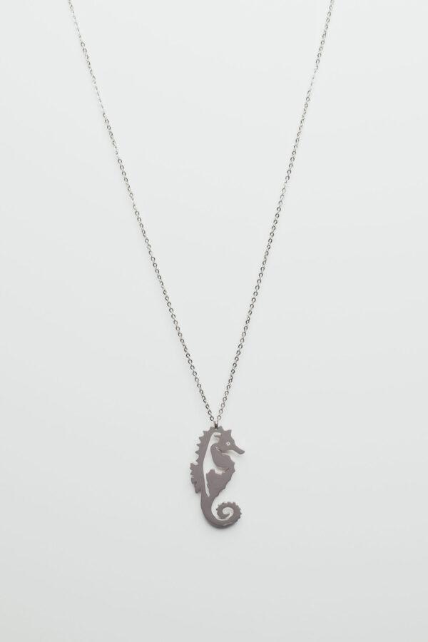 Halskette Syltpferdchen