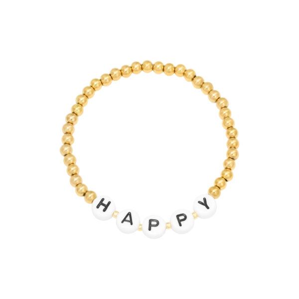 Armband Happy sylt
