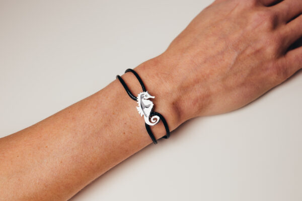 Syltpferdchen Armband sylt