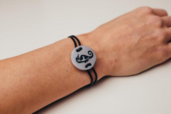 Syltpferdchen Armband sylt schmuck